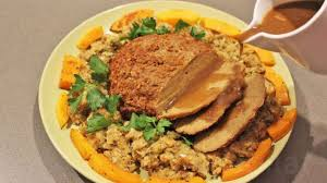 vegetarian turkey substitutes thanksgiving from one globe