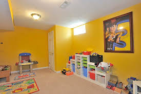 Best Basement Designs by 24 Child Friendly Finished Basement Designs Page 4 Of 5