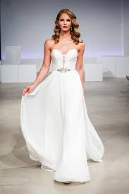 olive blue willow bride by anne barge wedding dress with a