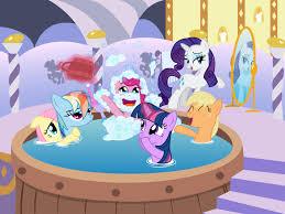 Twilight Sparkle Bedroom Tub Time By Bronytoss On Deviantart