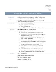 Resume Holder Black Belt Resume Resume For Your Job Application