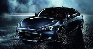 opel japan subaru brz premium sport package japan only special edition