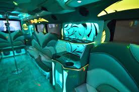 decor party bus decorations decorate ideas interior amazing