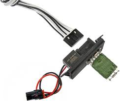 amazon com dorman 973 409 blower motor resistor kit automotive