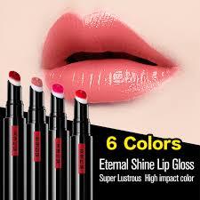 meiking matte liquid lipstick colors lip paint makeup
