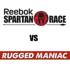 Rugged Manaic Spartan Race Vs Rugged Maniac Are You Looking For A Challenge Or