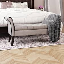 Opulent Designs Ilkley Glam Upholstered Benches You U0027ll Love Wayfair