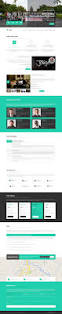sujib event landing page html template by wpamanuke themeforest
