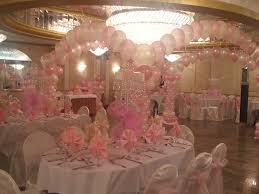 communion table centerpieces table party centerpieces weddings christening sweet 16 bar mitvah