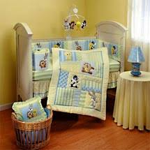 Baby Looney Tunes Nursery Decor Nursery Decorating Ideas
