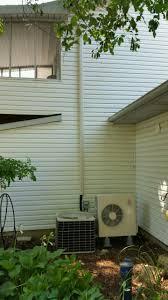 mitsubishi mini split install furnace repair and air conditioner repair in bluffton in