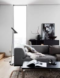 Best  Minimal Living Rooms Ideas On Pinterest Grey Living - Minimal living room design