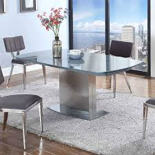 modern dining tables mitchell extension table eurway