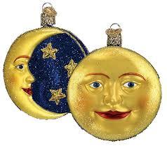 moon christmas ornaments beneconnoi