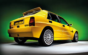 evo spoiler the lancia delta integrale evo u0027s rear spoiler evo art of speed evo