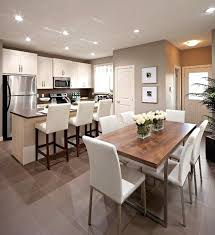 open kitchen house plans open kitchen dining room narrg com