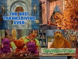episode 322 the best thanksgiving muppet wiki fandom