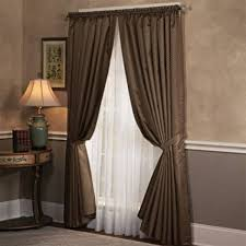 Blinds And Curtains Combination Blackout Roller With On Ideas - Drapery ideas for bedrooms