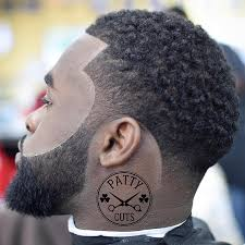 Temp Fade Haircut With Curls 27 Fade Haircuts For Men