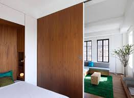 cloison chambre à coucher 31 idées inspirantes pour espace