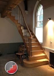 Stair Banister Kit Oak Stair Handrail Uk Staircase Gallery