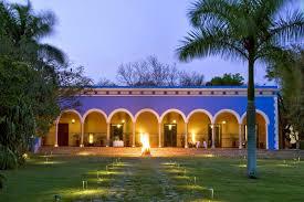 hacienda santa rosa maxcanu boutique hotel maxcanu temptingplaces