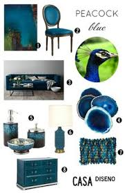 decorate with blue peacock home decor catchy photography furniture