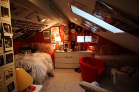Small Loft Bedroom Decorating Ideas Attic Bedroom Eurekahouse Co