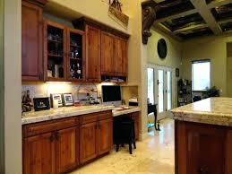 desk in kitchen ideas kitchen desks ideas cfresearch co