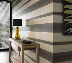 paint for walls modern wallpaper or paint for your walls commercial interior