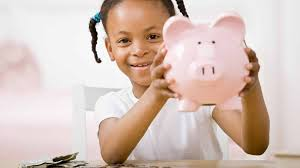 his and piggy bank how to make a large personalized piggy bank with your children to