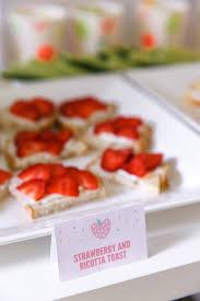tutti cuisine kara s ideas modern tutti frutti birthday kara s