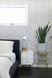 Reusable Wallpaper by 8 Ways To Use Removable Wallpaper U2013 A Beautiful Mess