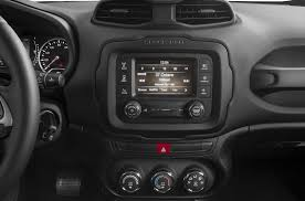 gray jeep renegade interior 2015 jeep renegade price photos reviews u0026 features