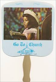 church fans go to church highlights from the gates collection of