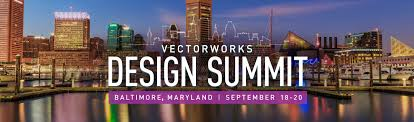 save the date for the 2017 vectorworks design summit