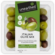 italian olives italian olive mix unearthed usa
