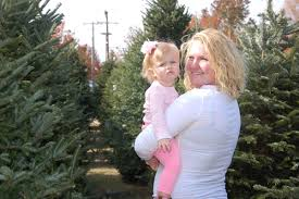 black friday christmas tree shopping for christmas trees popular on black friday news