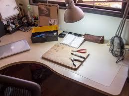 Studio Work Desk De Cor U0027s Handmades Malaysia Handmade Jewelry Tour To My Jewelry
