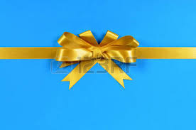 blue and gold ribbon blue and gold ribbon stock photos pictures royalty free blue