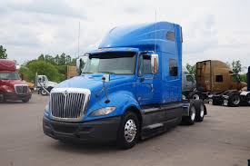 big volvo truck tractors semis for sale