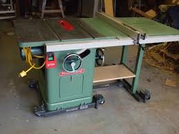 powermatic table saw model 63 powermatic 64 table saw what do you think of it by bdaleray