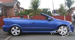 opel tigra tuning view of opel tigra 1 8 sport photos video features and tuning