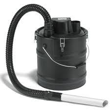 the only fireplace hepa vacuum hammacher schlemmer