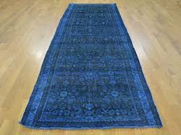 rug cool rug runners area rugs for sale as blue runner rug