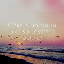 inspirational quote journey love quotes about a journey a journey of miles begins with one by