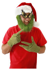 grinch costume grinch gloves dr seuss grinch costume accessory