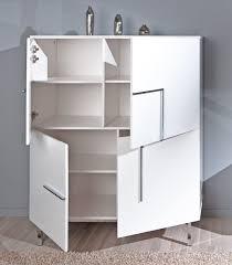 Meuble Argentier Moderne by Meuble Vitrine Blanc But Meuble Tv Blanc Et Gris But U2013