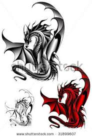 dragon tattoo designs picmia