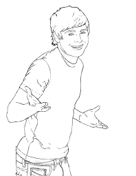 high musical 2 coloring pages